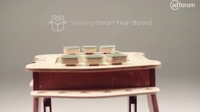 Samsung Smart Play-Board