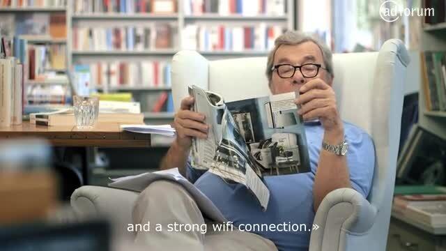 Hellmuth Karasek reviews the IKEA catalogue