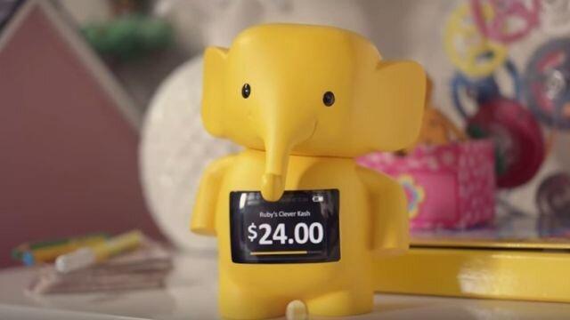 Meet Clever Kash, ASB's new cashless moneybox