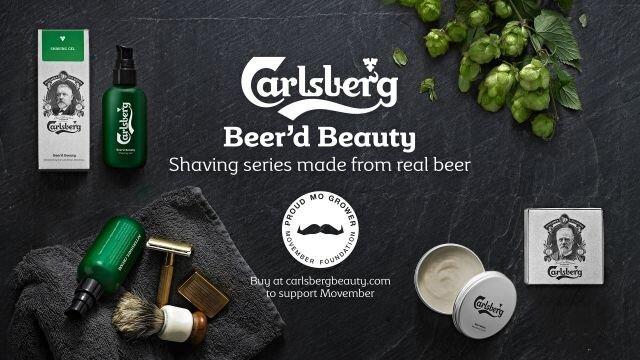 Beer'd Beauty