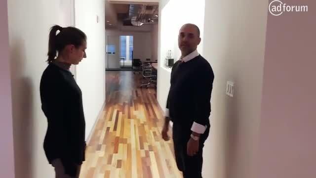 It's Not A Surfboard. It's A Floor.