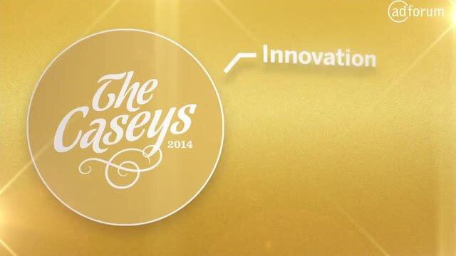 The Caseys - An award show celebrating the best in advertising case study videos