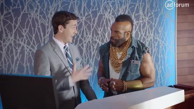 Mr. T Becomes Mr. Guaran-T