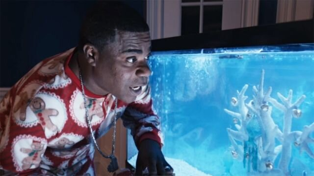 "Tracy Morgan In ""A Christmas Miracle"