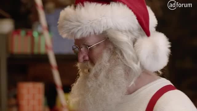 Santa Got Hacked