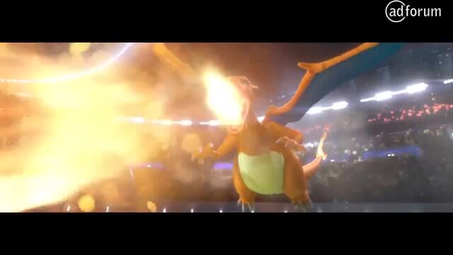 #Pokemon20: Pokémon Super Bowl Commercial