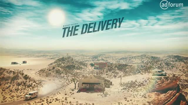 The Delivery