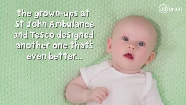 CPR Babygrow