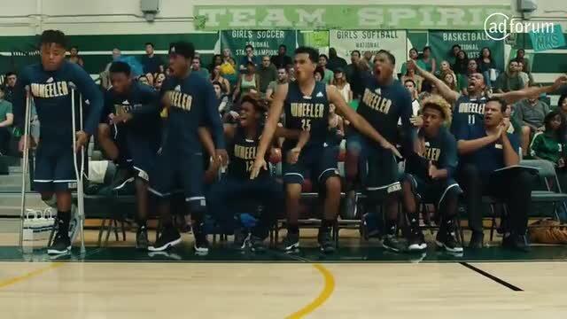 Basketball Needs Creators, feat. James Harden - adidas