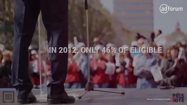 Virgin America Rocks the Vote