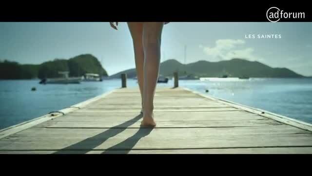 Les Îles de Guadeloupe - Les Saintes