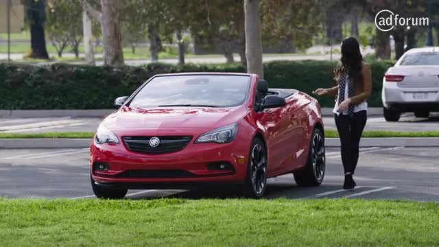 Big Game Commercial with Cam Newton & Miranda Kerr - Buick