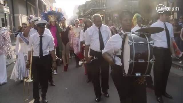 New Orleans Always Open