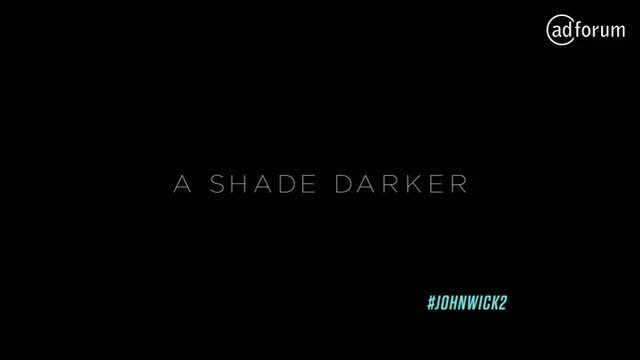 John Wick- Chapter 2