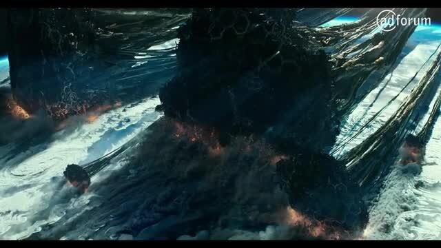 Transformers- The Last Knight