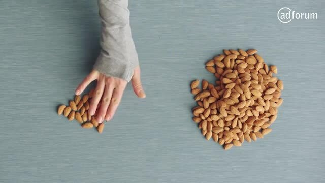 Almonds / Lorissa's Kitchen