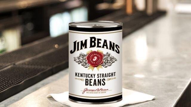Jim Beans