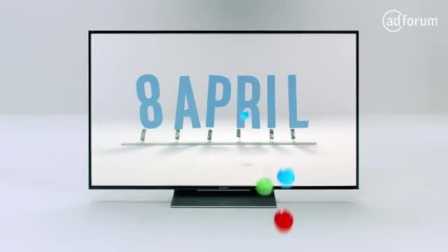 April 8: Bounce