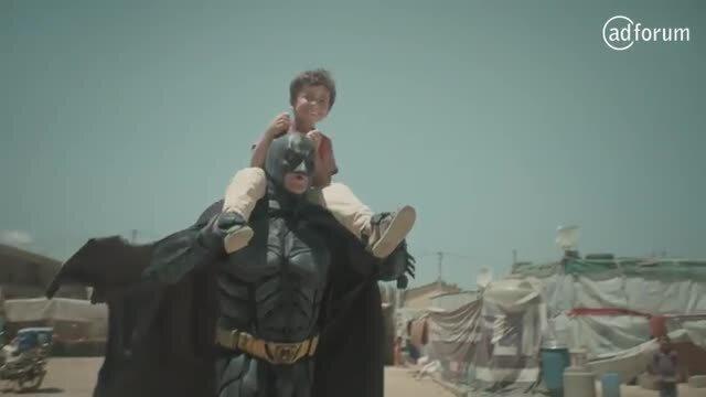 Batman (Dutch)