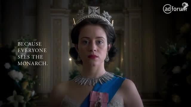 You Know the Queen. Now Meet Elizabeth.