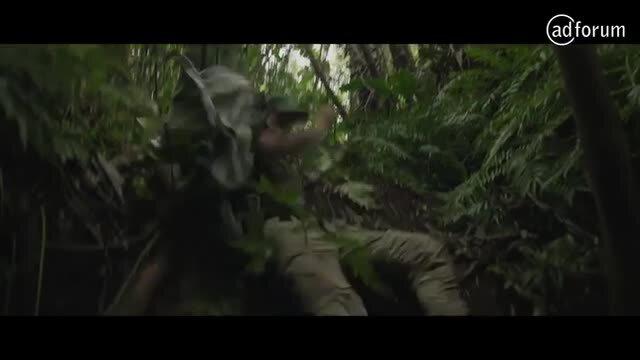 'Journey' Bobtail ad - Jason Fialkov (Egg Films)