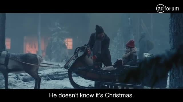 Rollo the Reindeer