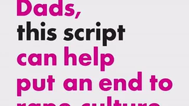 Consent Script Video