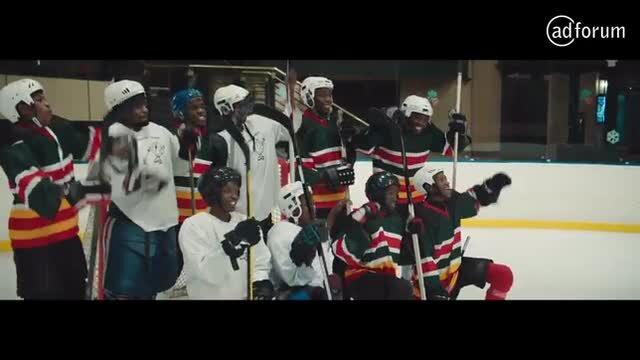 Kenya Hockey Team Dreams Big