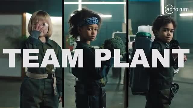 Team Plant