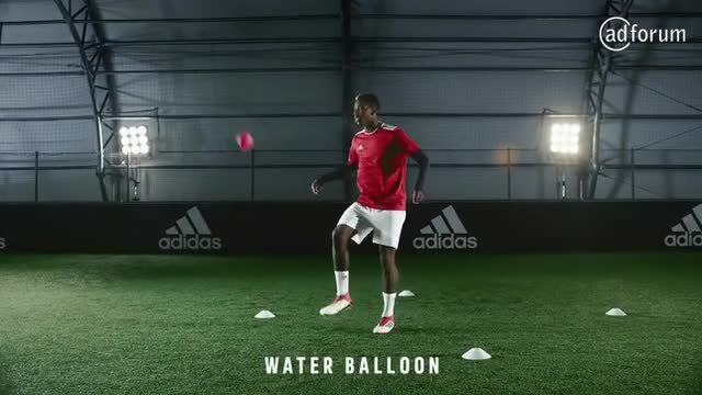 Control by Predator Feat. Paul Pogba