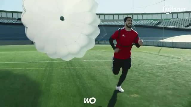 Speed by X Feat. Luis Suárez
