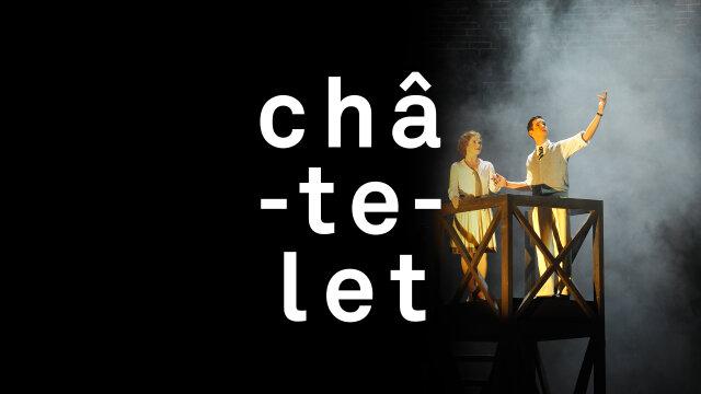 Théâtre du Châtelet – PLAYIN' IN THE RAIN