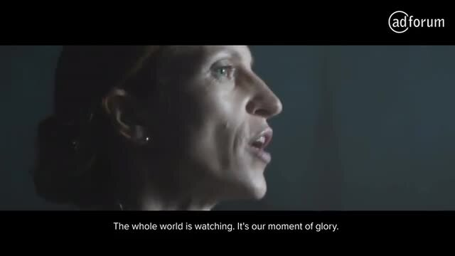 vivo 2018 FIFA World Cup Brand Video (80s)