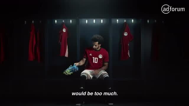 Mo Salah - 100 Milion Strong