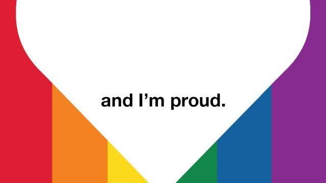 Instagram Story - Pride