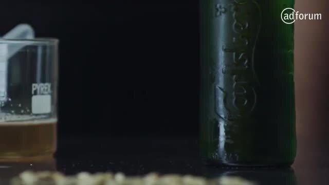 Beer Caviar