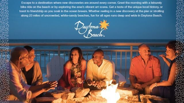 Print Ad: Campfire