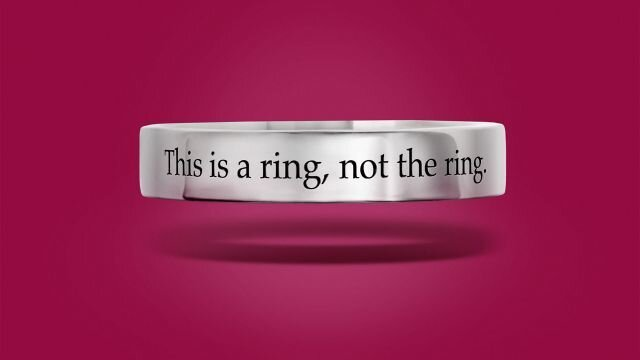 A Ring Hero