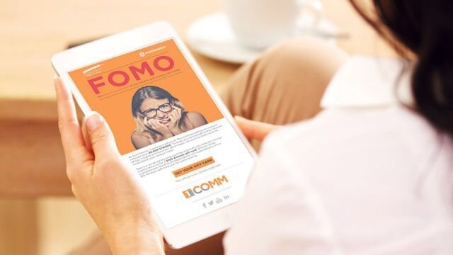 Email: FOMO