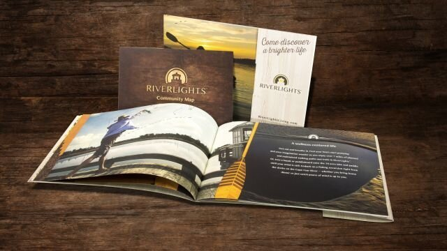 Brochure: Riverlights