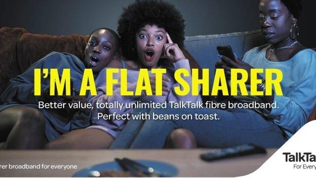 I'm a Flatsharer