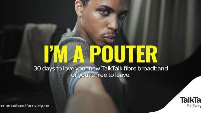 I'm A Pouter