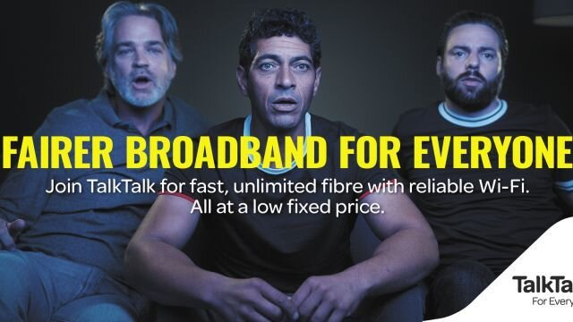 Fairer Broadband For Everyone