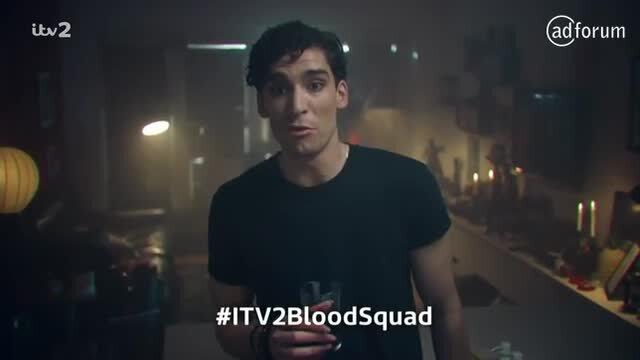 ITV2 Blood Squad