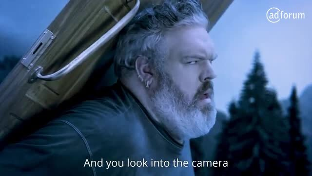 Not Investment Advice (Featuring Kristian Nairn)