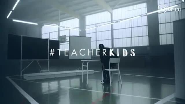 Teacher Kids (60s - en)