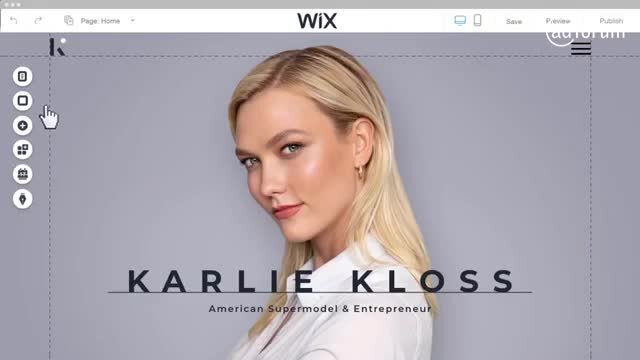 Big Game Ad With Karlie Kloss