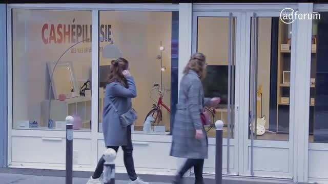 Cash Epilepsy (French)
