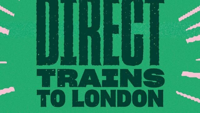 Liverpool New direct trains to London