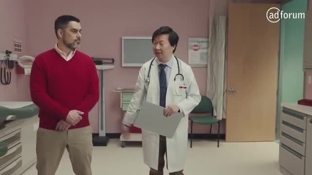 I'm Impressed (featuring Ken Jeong)